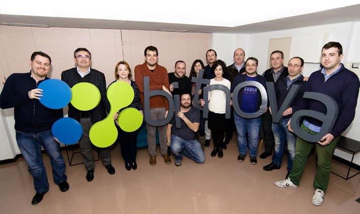 Bitnova equipo