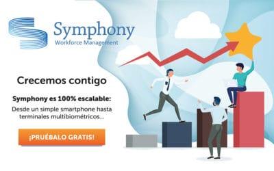 Symphony crece contigo